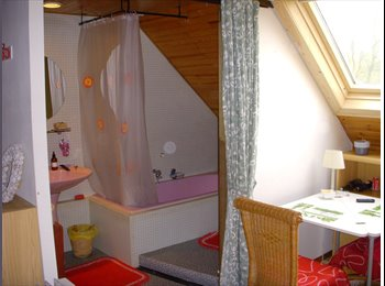 EasyKot EK - Studentenkamer met eigen badkamer te huur, Turnhout - € 350 p.m.