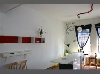 EasyKot EK - mooie loft 70M2 op top locatie, Antwerpen-Anvers - € 800 p.m.