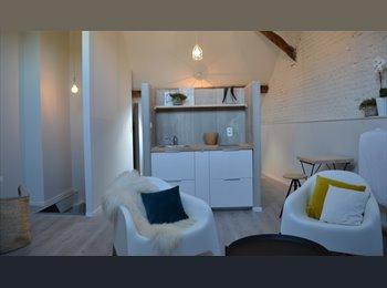 EasyKot EK - Studio's/kamers met eigen sanitair, Hasselt - € 420 p.m.