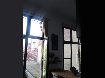 EasyKot EK - gezellige kamer op top locatie, Antwerpen-Anvers - € 385 p.m.