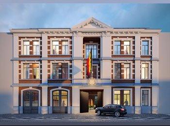 EasyKot EK - Nieuw aanbod te huur in Huys Van Portugael, Antwerpen-Anvers - € 450 p.m.