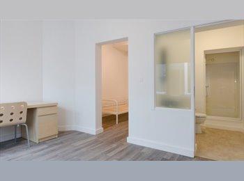 EasyKot EK - studentstudio met prive badkamer centrum hasselt, Hasselt - € 340 p.m.
