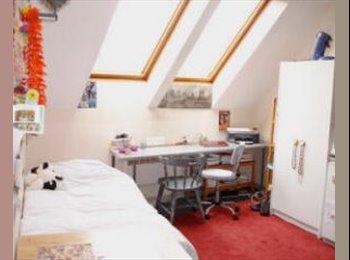 EasyKot EK - Centraal gelegen studio, Leuven-Louvain - € 450 p.m.