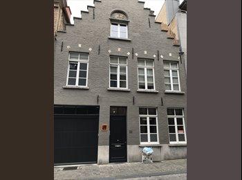 EasyKot EK - Goedgelegen Luxe Kot , Brugge-Bruges - € 335 p.m.