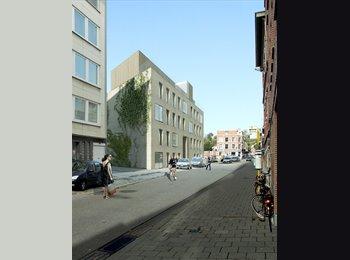 EasyKot EK - ARCHIV.02, een trendy en stijlvolle nieuwbouwstudentenresidentie in het centrum van Leuven., Leuven-Louvain - € 415 p.m.