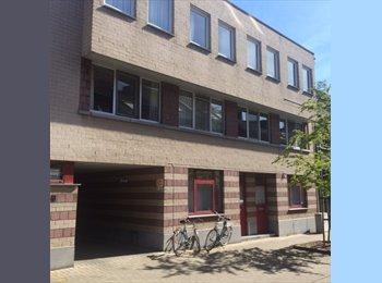 EasyKot EK - Aangenaam kot in rustige buurt, Leuven-Louvain - € 330 p.m.