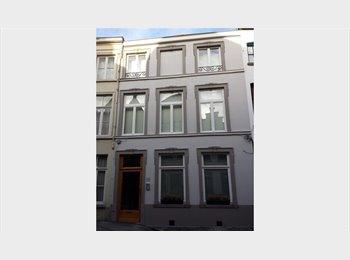 EasyKot EK - Nieuwe studio's te huur in het centrum van Brugge, Brugge-Bruges - € 350 p.m.