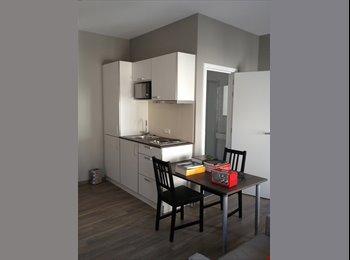 EasyKot EK - Nieuwe studio te huur in het centrum van Brugge, Brugge-Bruges - € 450 p.m.