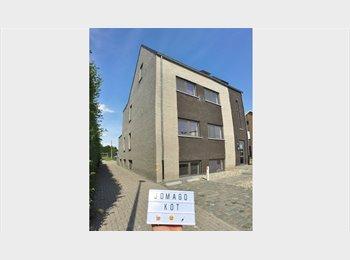 EasyKot EK - Studentenhuis Jomagokot, Geel - € 300 p.m.