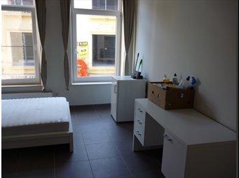 EasyKot EK - Studentenkamer in centrum Hasselt, Hasselt - € 350 p.m.