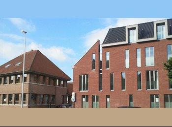 EasyKot EK - Moderne en ruime studio vlakbij 't Zand 420 euro all-in (studio 4), Brugge-Bruges - € 420 p.m.