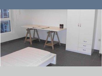 EasyKot EK - Studenten kot Residentie Hendrik, Mechelen-Malines - € 325 p.m.
