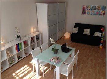 EasyKot EK - Gezellige studenten studio te huur, Brugge-Bruges - € 370 p.m.