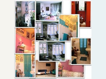 EasyPiso ES -  Adorable room inPlaza Mayor , Gorgeous flat 100m2, Madrid - 500 € por mes