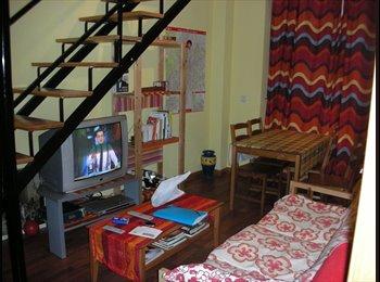 EasyPiso ES - habitacion en alquiler 300 € (todo incluido), Carabanchel - 300 € por mes