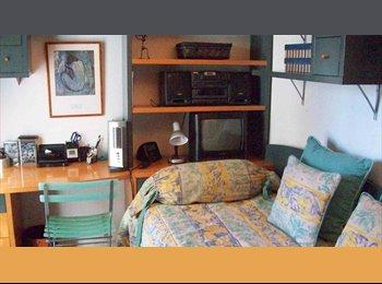 EasyPiso ES - RETIRO ALQUILO HABITACIÓN  INMEJORABLES VISTAS  Y SERVICIOS Habitación en alquiler., Retiro - 450 € por mes