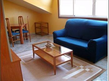 EasyPiso ES - No busques más , este es tu piso, Vigo - 225 € por mes