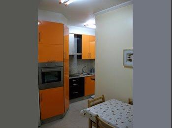 EasyPiso ES - piso centrico en vigo, ideal para estudiantes, Vigo - 200 € por mes