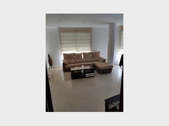 EasyPiso ES - alquilo habitacion  a 10 minutos de la UJI, Castellón de la Plana - 200 € por mes
