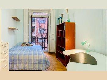 EasyPiso ES - Habitación DOBLE, ARGUELLES, Chamberí - 550 € por mes
