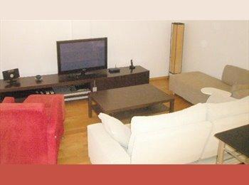 EasyPiso ES - Estupendo piso, ideal para profesionales, Gerona - 205 € por mes