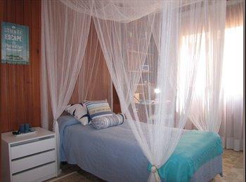 EasyPiso ES - Encantadora habitación en el centro de Palma, Palma de Mallorca - 450 € por mes