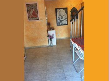 EasyPiso ES - alquilo piso en la zona gran via, Tetuán - 1.300 € por mes