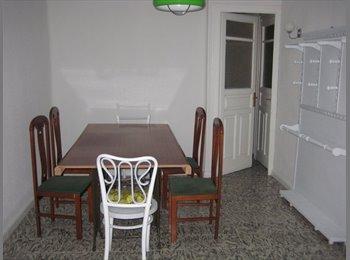 EasyPiso ES - habitación en piso exterior céntrico, Ávila - 160 € por mes