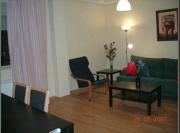 EasyPiso ES - Alquiler Habitación  Getafe , Getafe - 310 € por mes