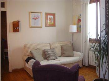 EasyPiso ES - busco persona para compartir piso, Puente De Vallecas - 350 € por mes