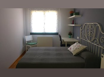 EasyPiso ES - CAMPUS CRISTO, Oviedo - 300 € por mes