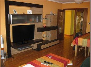 EasyPiso ES - Tengo habitación libre, Teruel - 210 € por mes