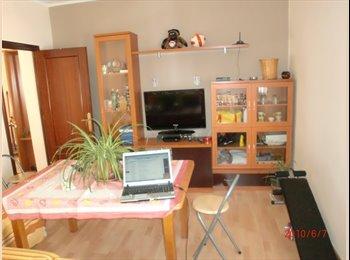 EasyPiso ES - Alquilo habitacion para estudiantes y Profesores, Huelva - 215 € por mes