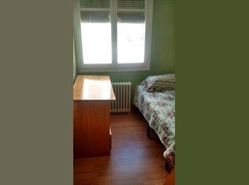 EasyPiso ES - alquilo habitación en el centro , Tetuán - 325 € por mes