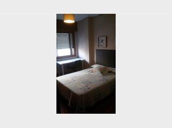 EasyPiso ES - Habitaciones en Pontevedra, Pontevedra - 170 € por mes