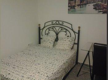 EasyPiso ES - Magnifica habitacion en el centro de Cadiz, Cádiz - 250 € por mes