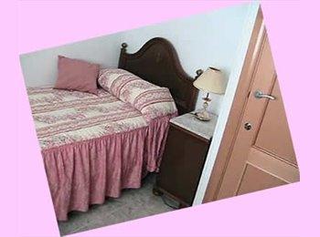 EasyPiso ES - habitacion centro Zaragoza /room center Zaragoza, Zaragoza - 220 € por mes