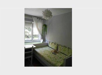 EasyPiso ES - desde julio 1 habitación libre  , Carabanchel - 290 € por mes