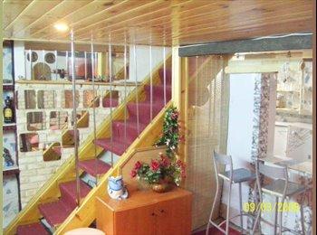 EasyPiso ES - Para chicas habitacion en centro de Madrid, Centro Ciudad - 250 € por mes