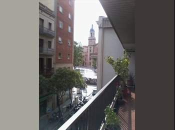 EasyPiso ES - Habitacion  en Plaza Bonanova, Sarrià-Sant Gervasi - 400 € por mes