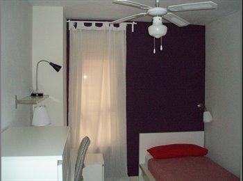 EasyPiso ES - En Bulevar, se alquila habitación individual, Jaén - 180 € por mes