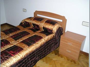 EasyPiso ES - Disponible habitación en Cuenca, Cuenca - 185 € por mes
