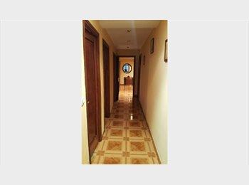 EasyPiso ES - Habitaciones en Vigo piso de gran calidad, Vigo - 300 € por mes
