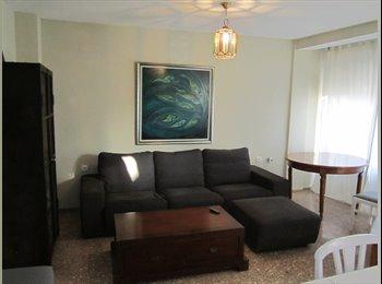 EasyPiso ES - Habitación doble centro san vicente raspeig, Alicante - 150 € por mes