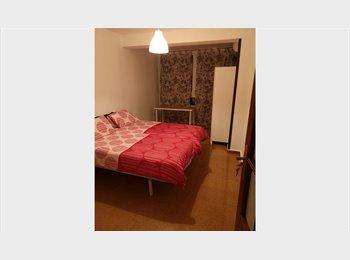EasyPiso ES - habitacion Merced, Malaga, Malaga - 300 € por mes