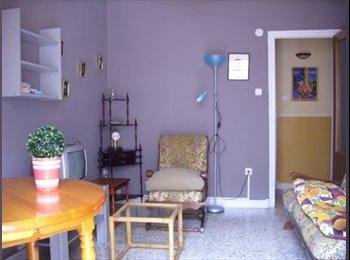 EasyPiso ES - Habitaciones disponibles a 3 min.del Ayuntamiento., Logroño - 200 € por mes