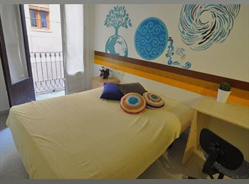 EasyPiso ES - Habitación estilo estudio en el barrio Gótico-Barcelona, Barcelona - 650 € por mes