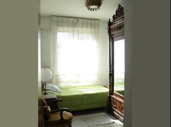EasyPiso ES - Habitación ind. 230 €/mes gastos incl., Valladolid - 230 € por mes