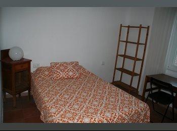 EasyPiso ES - Alquilo habitacion en piso MUY luminoso y acogedor, Murcia - 200 € por mes