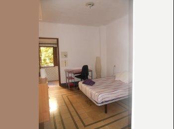 EasyPiso ES - HABITACION EN RAMBLAS, CON BAÑO, Palma de Mallorca - 400 € por mes